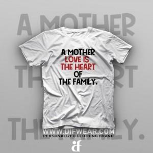 تیشرت Mother #12