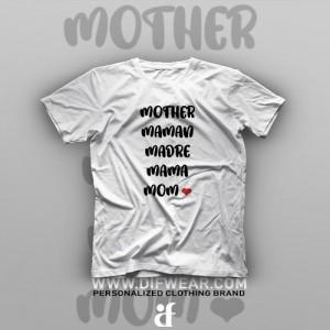 تیشرت Mother #16