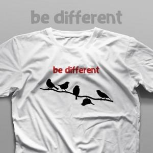 تیشرت Be Different #2