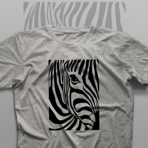 تیشرت Zebra #1