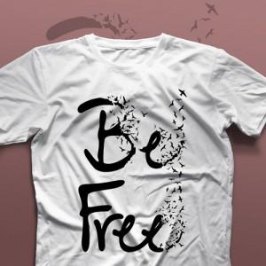 تیشرت Be Free #2