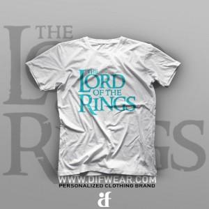 تیشرت The Lord of the Rings - Hobbit #1