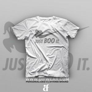 تیشرت Boo #1