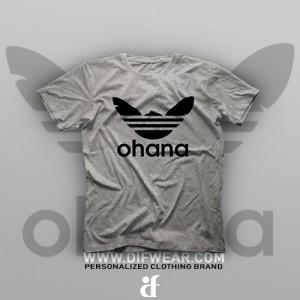 تیشرت Ohana #1