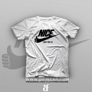 تیشرت Nice #1