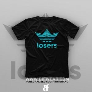 تیشرت Losers #1