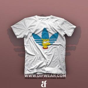 تیشرت Simpsons #4