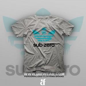 تیشرت Sub-Zero #1