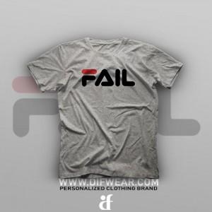 تیشرت Fail #1