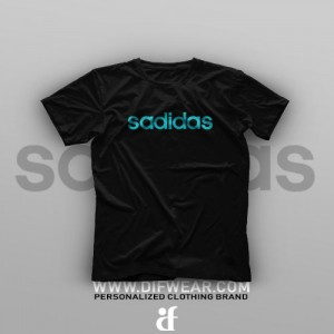 تیشرت Sadidas
