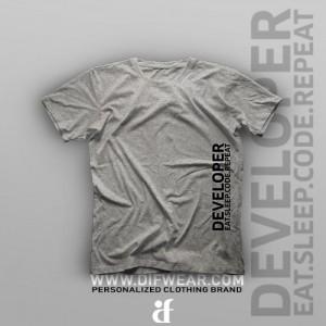 تیشرت Engineer #3