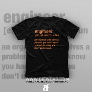 تیشرت Engineer #6