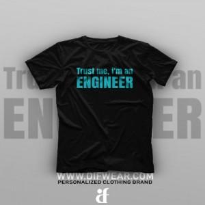 تیشرت Engineer #8