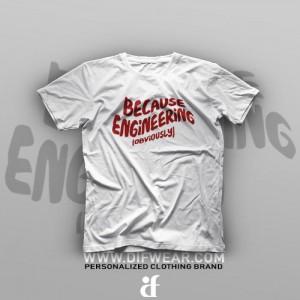 تیشرت Engineer #9