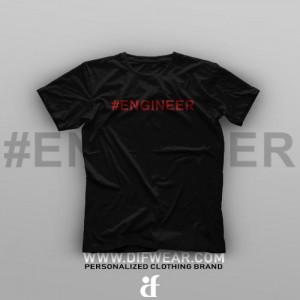 تیشرت Engineer #10