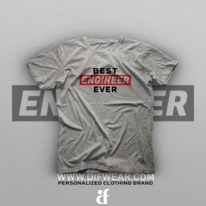 تیشرت Engineer #15