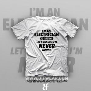 تیشرت Engineer #25