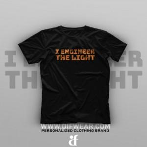 تیشرت Engineer #27
