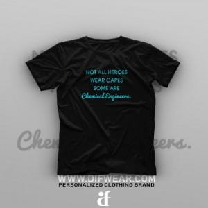 تیشرت Chemical Engineer #1