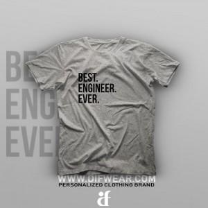تیشرت Engineer #2