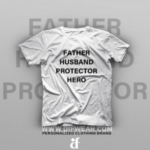 تیشرت Father #5