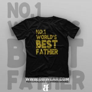 تیشرت Father #20