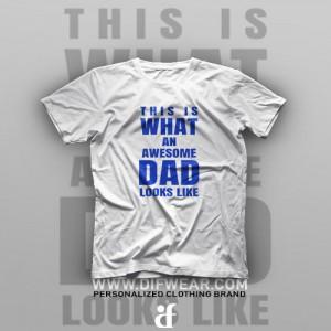 تیشرت Father #54