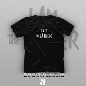 تیشرت Father #1