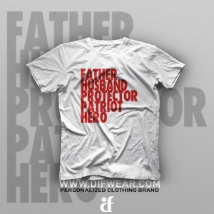تیشرت Father #51