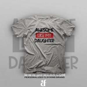 تیشرت Father #63