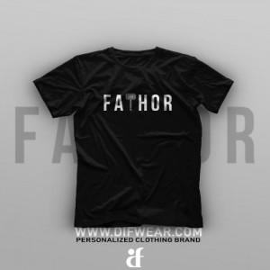 تیشرت Father #64