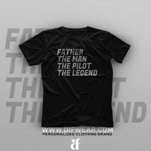 تیشرت Father