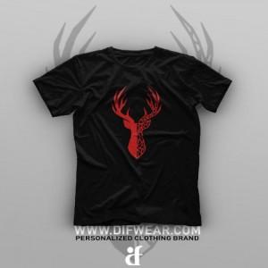 تیشرت Deer #10