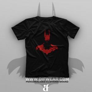 تیشرت Batman #8