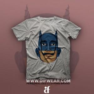تیشرت Batman #25