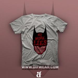 تیشرت Batman #26
