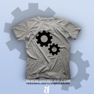 تیشرت Mechanic #1