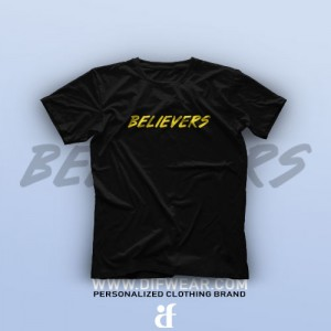 تیشرت Believers #1