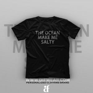 تیشرت I'm Salty