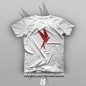 تیشرت Origami #11