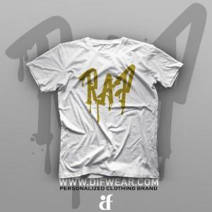 تیشرت Rap #1