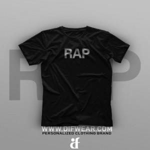 تیشرت Rap #3