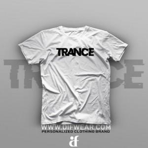 تیشرت Trance #1