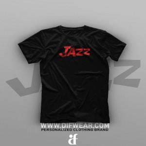 تیشرت Jazz #2