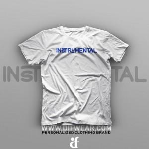 تیشرت Instrumental #1
