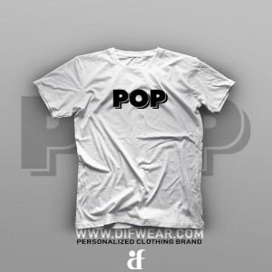 تیشرت Pop #1