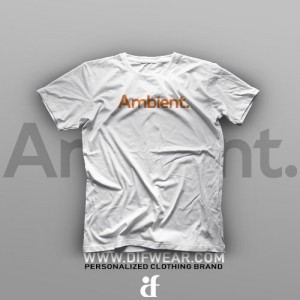 تیشرت Ambient #1