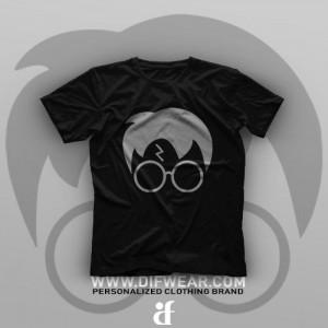 تیشرت Harry Potter