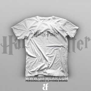 تیشرت Harry Potter