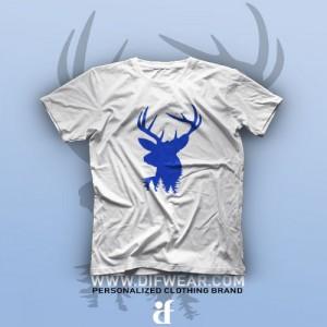 تیشرت Deer #13